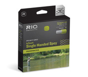 RIO InTouch Single Handed Spey  3D F/H/I