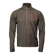 Badlands  Ovis 1/4 Zip LS