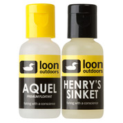 Loon Up & Down Kit