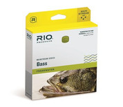 Rio Mainstream Bass Fly Line