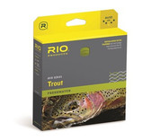 Rio Avid Series Trout Floating Fly Line