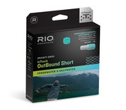 Rio Outbound Short - Saltwater