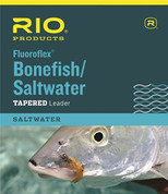 Rio Fluoroflex Bonefish/Saltwater Tapered Leader
