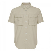 Redington Gasparilla Shirt SS - Island Sand - Medium