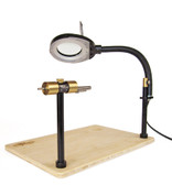 Nor-Vise Lamp Magnifier