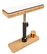 Nor-Vise Dub Brush Table