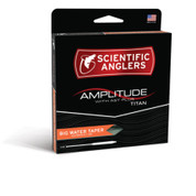 SA Amplitude Big Water Taper Fly Line