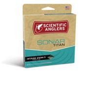 SA Sonar Titan Int/Sink 3/Sink 5 Fly Line