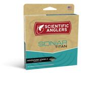SA Sonar Titan Hover/Sink 2/Sink 4 Fly Line