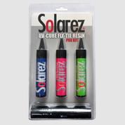 SolarRez Fly Tie 3 Pack