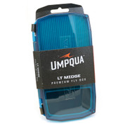 UPG LT Midge Fly Box