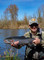 Applegate River Winter Steelhead Fly Fishing