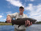 Williamson River Rainbow Trout Fly Fishing
