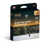 RIO Elite Skagit Max Launch
