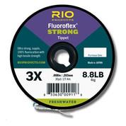 Rio Fluoroflex Strong Tippet - Guide Spool