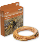 Airflo Super-DRI Nymph/Indicator Fly Line