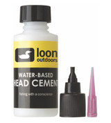 Loon Water Base Head Cement System