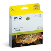 Rio Mainstream Trout Double Taper Floating