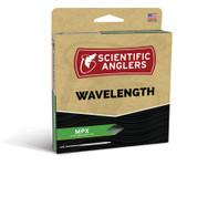 SA Wavelength MPX Fly Line