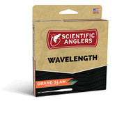 SA Wavelength Grand Slam Fly Line