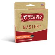 SA Mastery Redfish (warm)