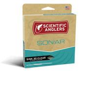 SA Sonar Sink 30 Clear