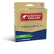 SA Frequency Trout Fly Line