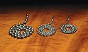 Stainless Steel Bead Chain Eyes