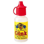 Gehrke's Gink Fly Floatant