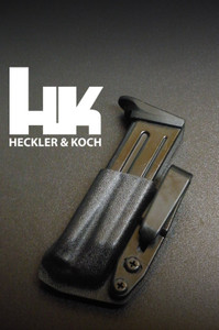 VERTICAL UBER CC IWB MAG CARRIER HK