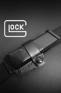 HORIZONTAL UBER CC QD Glock