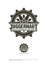 JUGGERNAUT FOLLOWERS PACKAGING