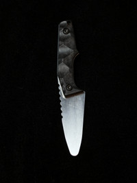 BB MUNINN Training Knife