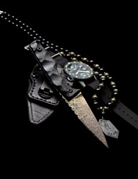 ARES WATCH CO BAWIDAMANN EDC DRESS PACKAGE 3