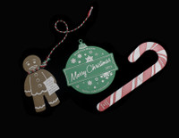 2019 KITSCH ORNAMENT BUNDLE