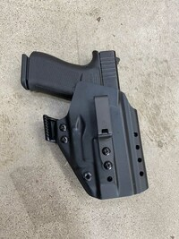 GOTHAM G48/TLR6 AIWB LIGHT HOLSTER
