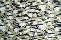 ALOHA NOW TIGER STRIPE WOOBIE VINTAGE GREEN PRE ORDER