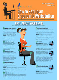 How To Set Up Your Workstation Handout