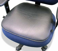 Gel Seat Cushion Leather