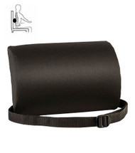 Lumbar Half Roll, Back Cushion