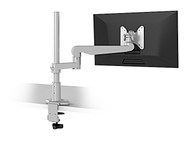 Flat Screen Monitor Arm Sit Stand