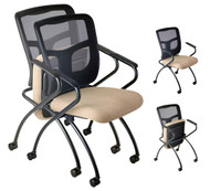 Mesh Nesting Chair