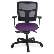 Ultimate Ergonomic Mesh Chair, Small Seat