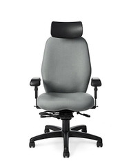 Executive Power Ergonomic Chair Headrest