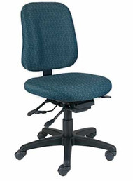 24-Seven Executive Chair, Seat Depth Adjust