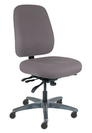 Heavy Duty 24-7 Officer Chair