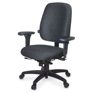ESD Ergonomic Chair High Back