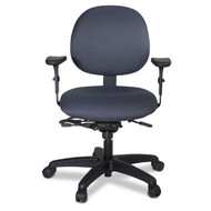 Deluxe Task Chair, Seat Depth Adjust