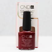 CND Shellac UV Gel Polish - DECADENCE 40525 7.3ml 0.25oz Basic Color Collection