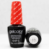 OPI GelColor ARE WE THERE YET? GC T23 15ml 0.5oz UV LED Gel Polish